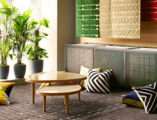 India Mahdavi Discover the Best Buffets and Cabinets in India Mahdavi's Interiors 000 13 600x460