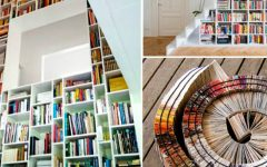 best office design 10 Bookcases for the Best Office Design 000 14 240x150