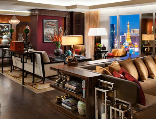 top interior designer The Best Projects by Top Interior Designer Tihany Design 000 3 600x460