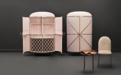 nika zupanc The amazing 88 Secrets Bar Cabinet by Nika Zupanc 000 6 240x150