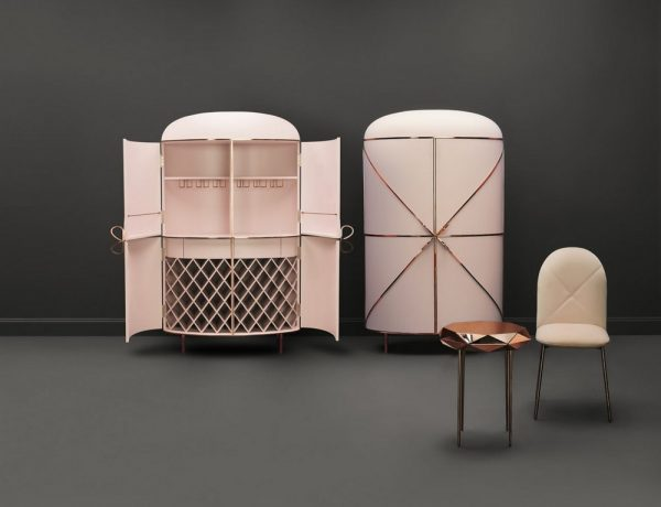 nika zupanc The amazing 88 Secrets Bar Cabinet by Nika Zupanc 000 6 600x460