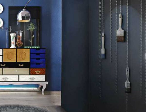 dining room design ideas 50 Inspirational Sideboards For Modern Dining Room Design Ideas 0000 600x460