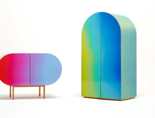 Exclusive Designs Exclusive Designs: The Color-Changing Furniture by Orijeen 1 orijeen color flow 600x460