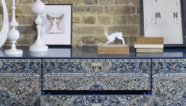 Buffets & Sideboards One-of-a-Kind Buffets & Sideboards For Your Interiors 000 10 600x342