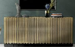 2018 trends 2018 Trends: The Return of Brass with Amazing Sideboards 000 240x150