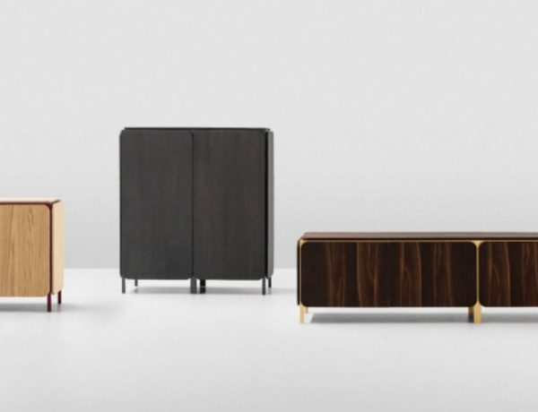 Alain Gilles Best Furniture Designs: The Amazing Cabinets by Alain Gilles 000 7 600x460