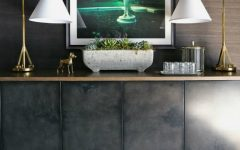 contemporary sideboards 20 Contemporary Sideboards for a stylish home 000 8 240x150