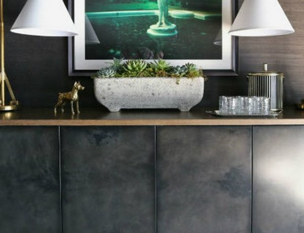 contemporary sideboards 20 Contemporary Sideboards for a stylish home 000 8 600x460