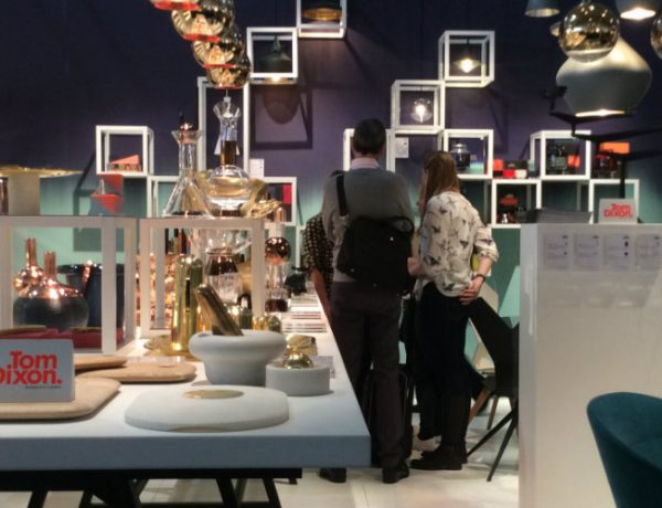 maison et objet Maison Et Objet: The Cabinet Exhibitors You Can Visit 0000 600x460