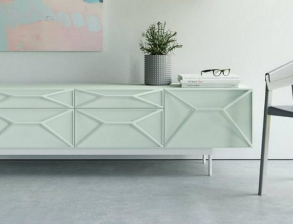 Sideboard Design The Modular Sideboard Design by Max Voyrenko 000 11 600x460