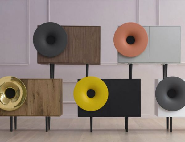 Cabinet Designs Unique Cabinet Designs: The Caruso Cabinet  by Paolo Cappello Design 000 12 600x460