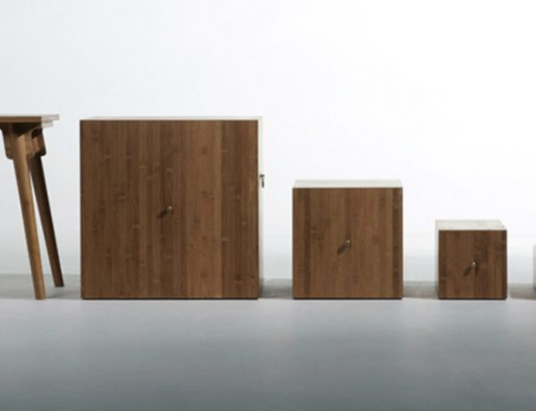 modern cabinet The Versatile Modern Cabinet Inspired on Fibonacci Sequence 000 2 600x460