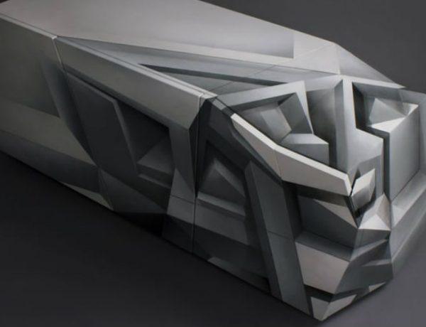 Best Furniture Best Furniture Designs: The Perceptor Cabinet by Tieme Rietveld 000 600x460