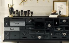buffets and sideboards Discover the Difference Between Credenzas, Buffets and Sideboards 000 9 240x150