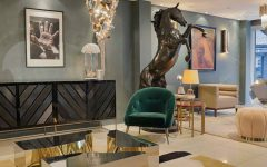 showroom Covet Paris: Discover the Best Sideboards on the New Parisian Showroom 0000 240x150