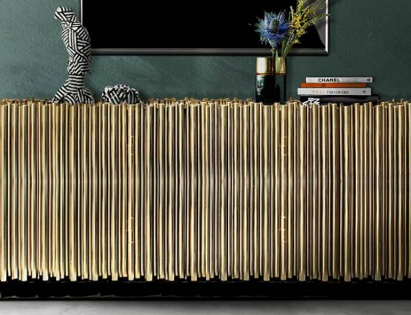 sideboard The luxurious Symphony Sideboard & Collection From Boca do Lobo elegant dining room sideboard decorating ideas throughout elegant sideboards 600x460