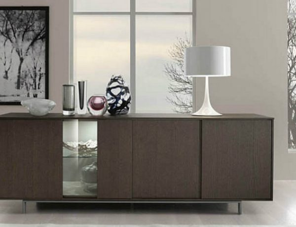 Sideboards and Buffets 10 Amazing Sideboards and Buffets with a Modern Flair 000 12 600x460