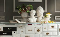 lladró How To Decorate A Sideboard With Lladró Porcelain 000 3 240x150