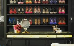 Walk-in Closets 10 Inspirational  Walk-in Closets Ideas 000 6 240x150