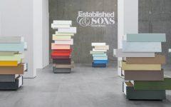 Best Furniture Best Furniture Designs: Stack Chest by Raw Edges 000 7 240x150