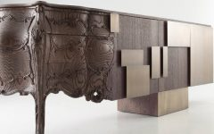 ferruccio laviani The Evolution Sideboard by Ferruccio Laviani 000 7 240x150