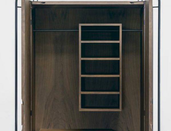 Unique Designs Unique Designs: The Exo Cabinet by Gregoire de La Forrest 000 18 600x460