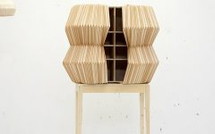 Cabinet Design The Accordion Cabinet Design by Elisa Strozyk + Sebastian Neeb 000 240x150