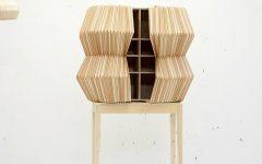 Cabinet Design The Accordion Cabinet Design by Elisa Strozyk + Sebastian Neeb 000 240x150