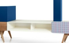 tv cabinet Best Furniture: Colorful Tv Cabinet by Sotiris Lazou 000 10 240x150