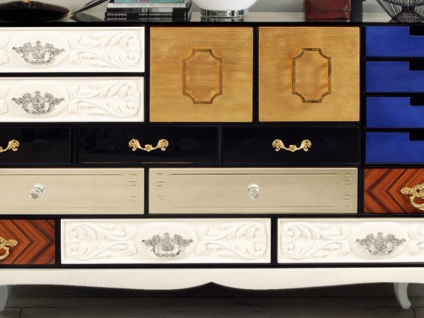 dining room decor Discover the Best Sideboards For Your Dining Room Decor Soho sideboard by Boca Do Lobo Featured 600x451