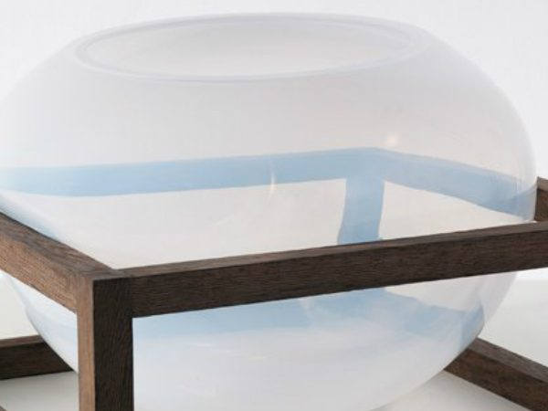 cabinet design The Cabinet Design With Blown Glass by Studio Thier-Vandaalen featured 600x450