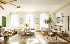 living room idea Be Inspired by Pembrooke & Ives Best Living Room Ideas Slide 25 240x150