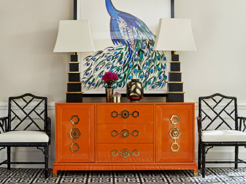 credenza Discover the most Colorful Credenzas by Jonathan Adler feature image 1 800x600 salone del mobile Buffets and Cabinets by Boca do Lobo You Can See at Salone del Mobile feature image 1 800x600