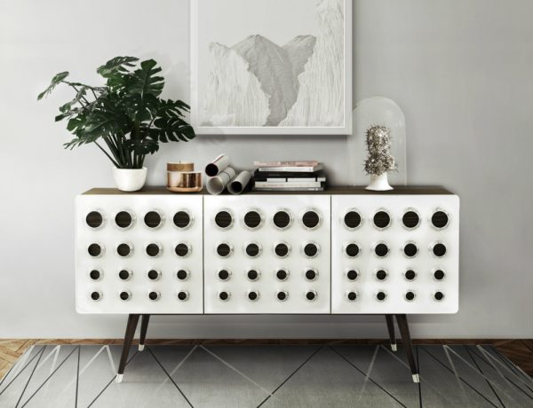 statement piece Sideboards As Statement Pieces To Transform A Room feature image 600x460