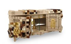 wooden sideboard The Best Wooden Sideboards for a Rustic Yet Modern Look piccadilly exquisite english sideboard boca do lobo 02 240x150