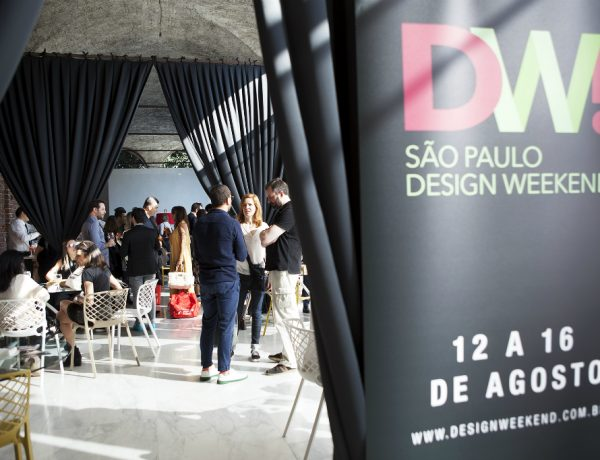 são paulo Coming Up: São Paulo Design Weekend featured 600x460