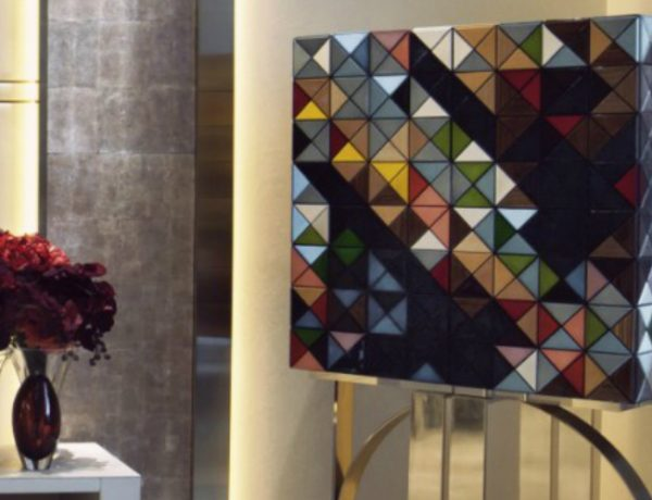 geometric design Buffets and Cabinets with a Geometric Design featured 1 600x460