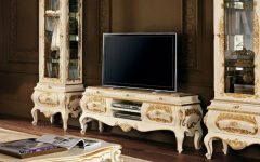 baroque cabinets Baroque Cabinets for the best interior design featured 4 240x150