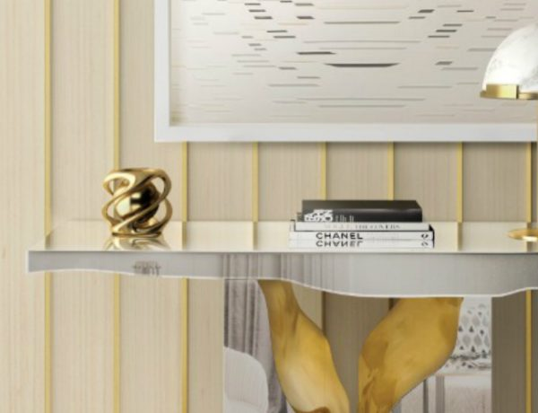 lighting ideas Must-See Lighting Ideas To Match your Sideboards lapiaz console featured 600x460