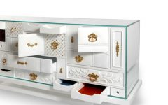 white sideboards White Sideboards: An Astonishing Selection ! 15 240x150