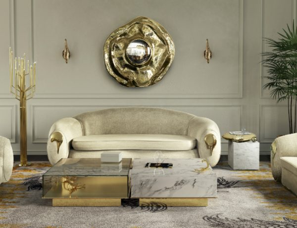 living room The ultimate luxurious idea for a glamorous living room ambience soleil sofa featured 600x460
