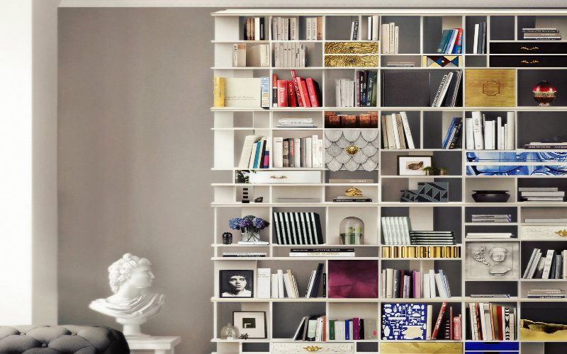 contemporary bookcases Discover Some Contemporary Bookcases By Luxury Brands featured 1 800x500 home Home featured 1 800x500