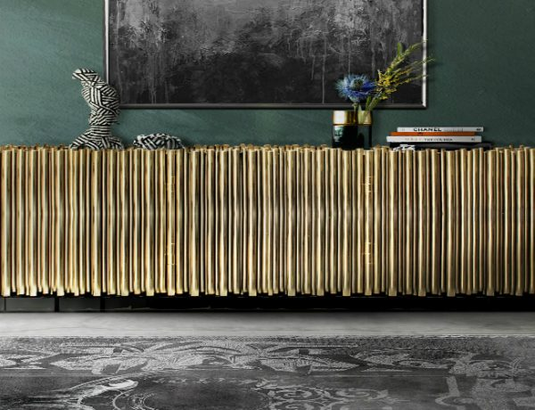 modern sideboards The Best Modern Sideboards For This Fall Season symphony sideboardfeatured1 600x460