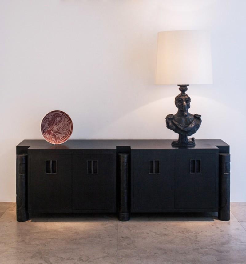 modern cabinets Get Amazed with Mattia Bonetti's Best Modern Cabinets Alexandria Cabinet