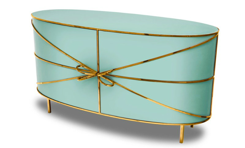 buffets and cabinets, home decor ideas, design ideas, luxury brand, modern furniture, interior design, contemporary design, contemporary sideboard contemporary sideboard These Contemporary Sideboards Will Give A Gold Touch to Your Entryway These Contemporary Sideboards Will Give A Gold Touch to Your Entryway 2