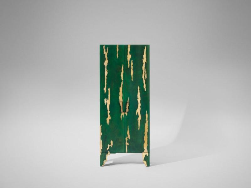 modern cabinets Get Amazed with Mattia Bonetti's Best Modern Cabinets Tiger Cabinet
