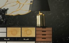 modern sideboards Decorate Modern Sideboards With Luxury Accessories featured 1 1 240x150