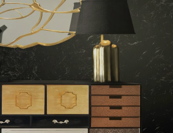 modern sideboards Decorate Modern Sideboards With Luxury Accessories featured 1 1 600x460