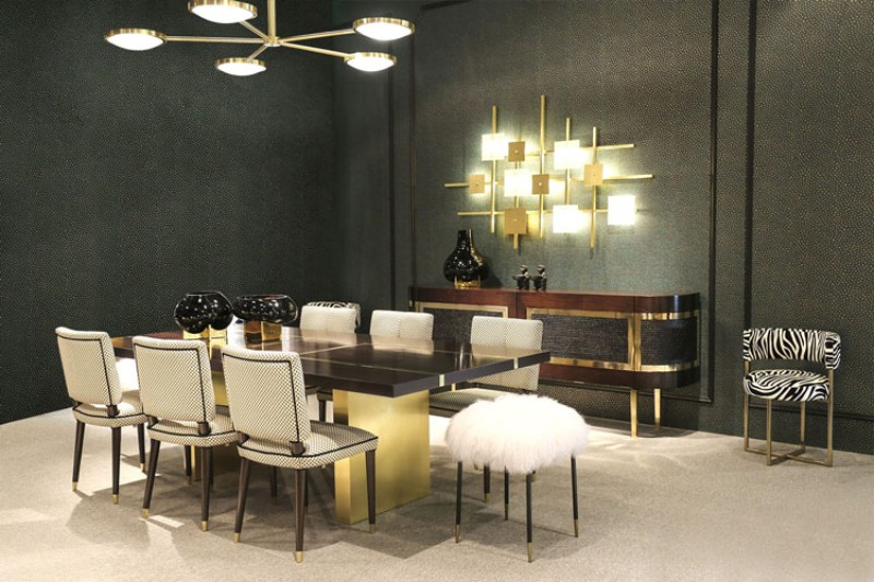 buffets and cabinets, design ideas, luxury brand, modern furniture, interior design, interior designer, contemporary design, modern cabinets, maison et objet