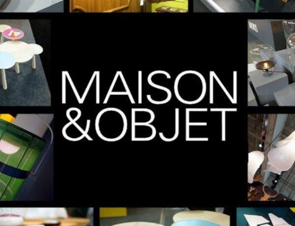 maison et objet Maison Et Objet Paris 2019: Exquisite Cabinets To Impress Complete Guide to Maison et Objet 2017 600x460